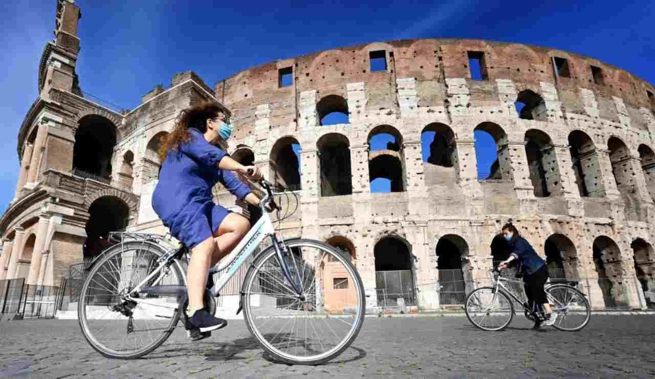 Bici Bonus Mobilità