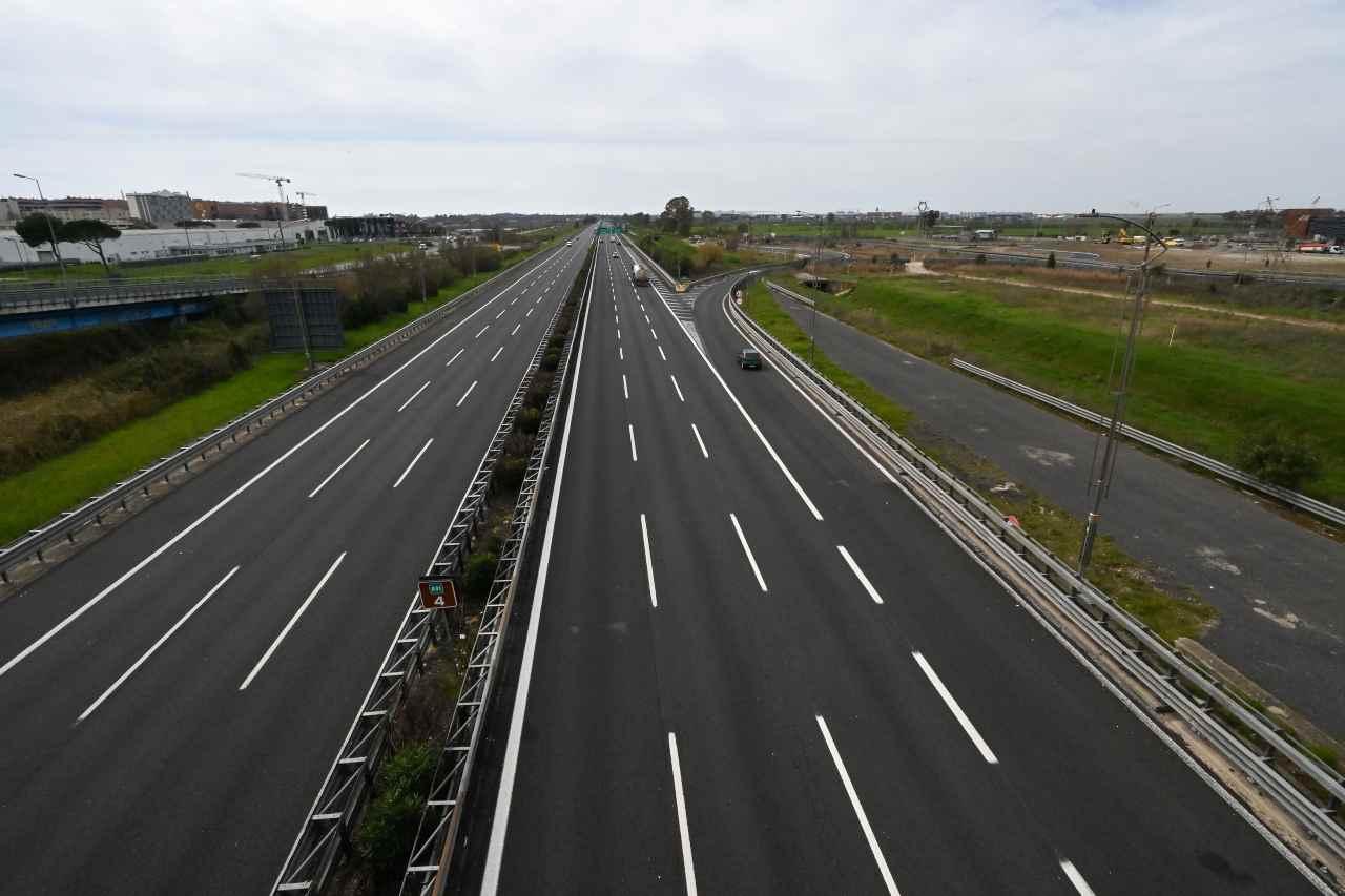 Fondo australiano su Autostrade