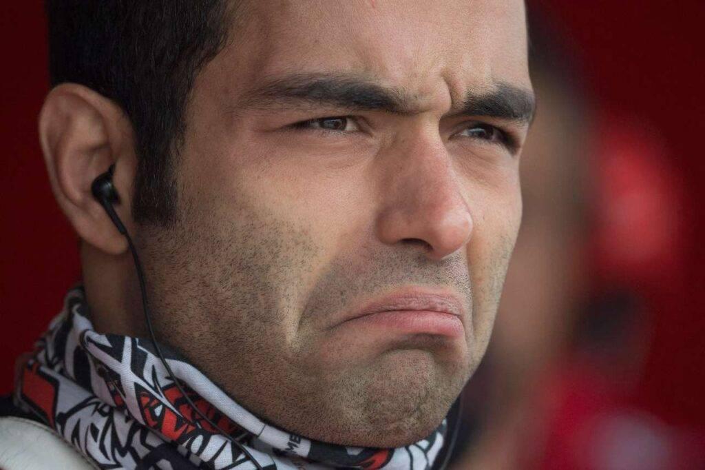 Danilo Petrucci MotoGP KTM