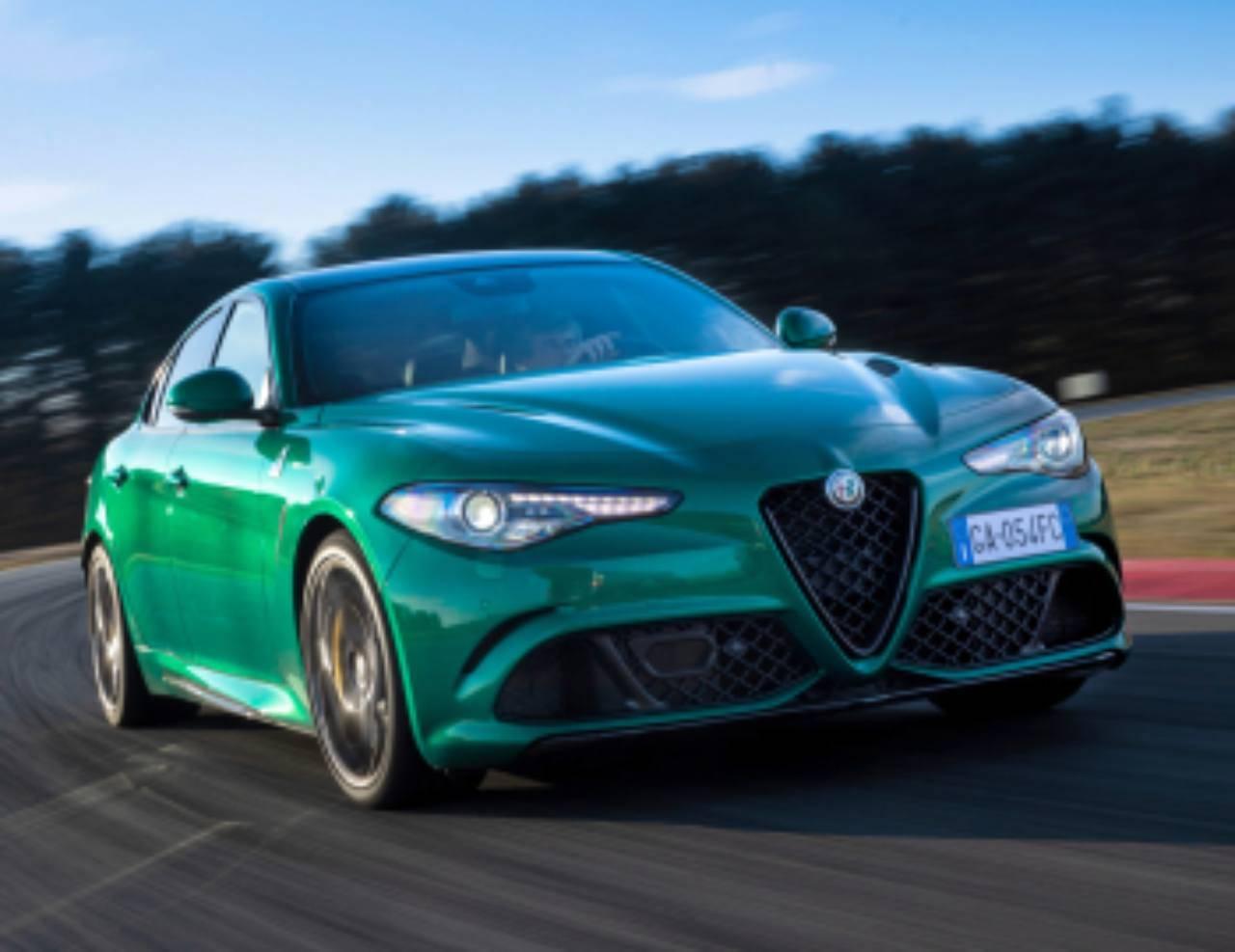 Alfa Romeo, 110 anni di storia Made in Italy