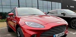 Aston Martin e Triumph pagano la crisi: annunciati licenziamenti in massa