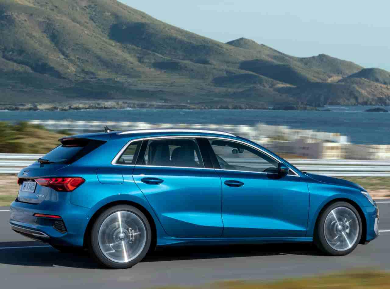 Buffa racconta Audi A-Head: il marchio e la sua visione di futuro - Video