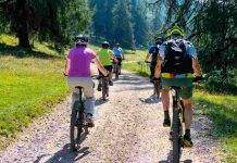 Biciclette, acquisti in aumento