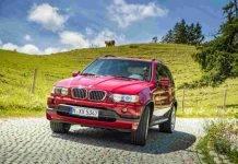 BMW X5, il progetto del SUV tedesco è nato in aereo - Video