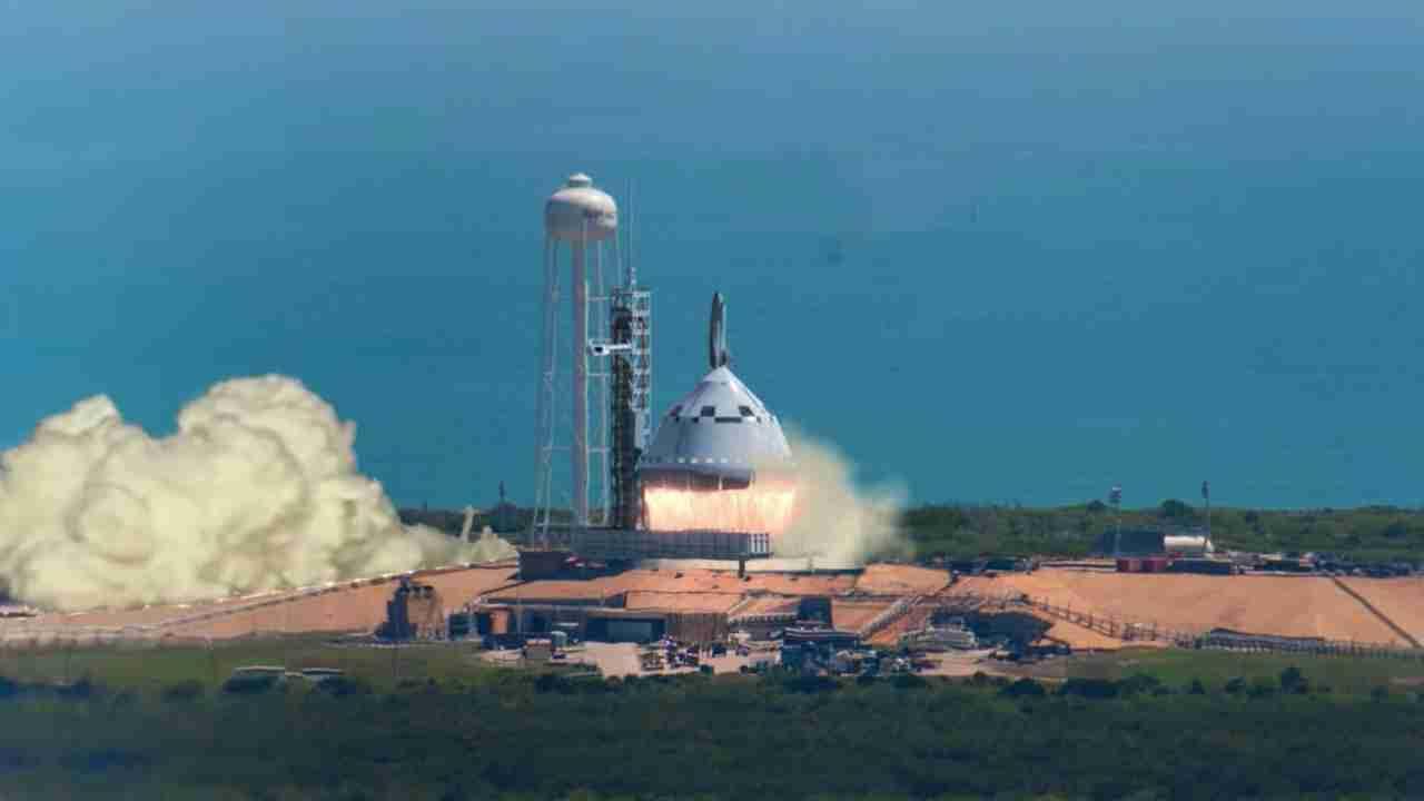 Chrysler, uno Space Shuttle mezzo secolo prima di SpaceX: il progetto