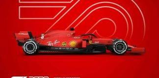 Formula 1 2020, rilasciata una nuova beta del videogioco: le novità in arrivo