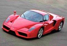 Ferrari Enzo, asta da record: primato storico per l'hypercar di Maranello