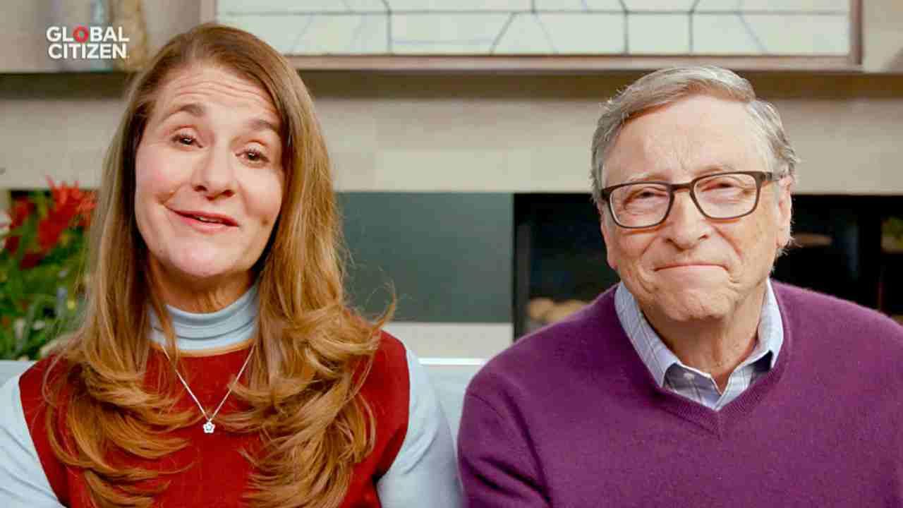 Bill Gates, un milione di dollari a un 72enne della Brianza: il progetto
