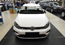 Volkswagen acquista Audi