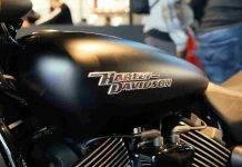 Harley Davidson per George Floyd, il messaggio social della casa USA