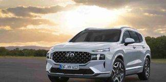 Hyundai Santa Fe, più di un restyling: design, motori, data di uscita