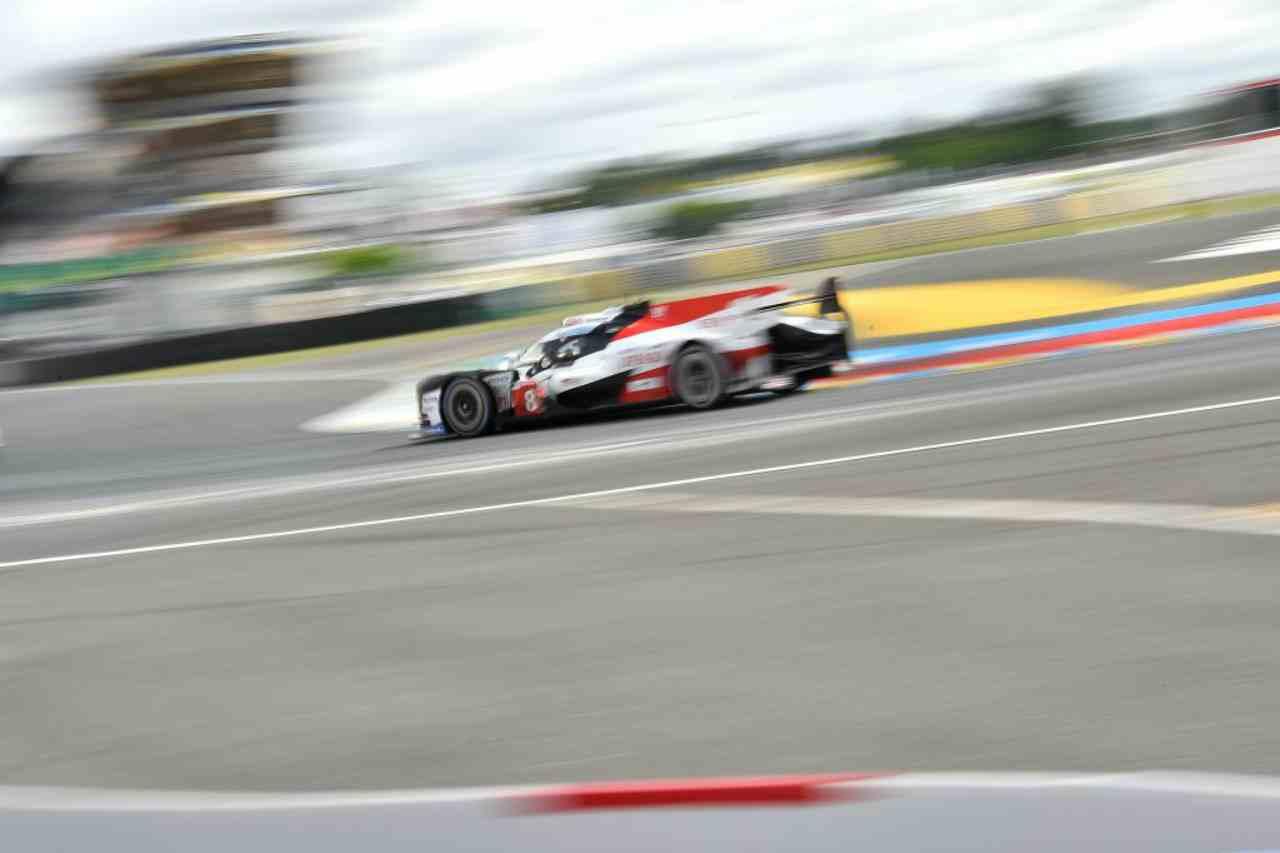 Virtual Le Mans fermata dopo cinque ore: i motivi dell'improvviso stop