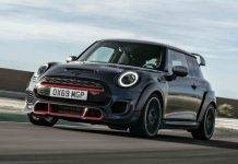 Mini John Cooper Works GP, un fan vince il modello numero uno - video