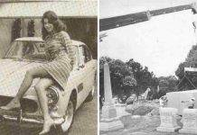 Sandra West, l'ereditiera che volle essere sepolta nella sua Ferrari