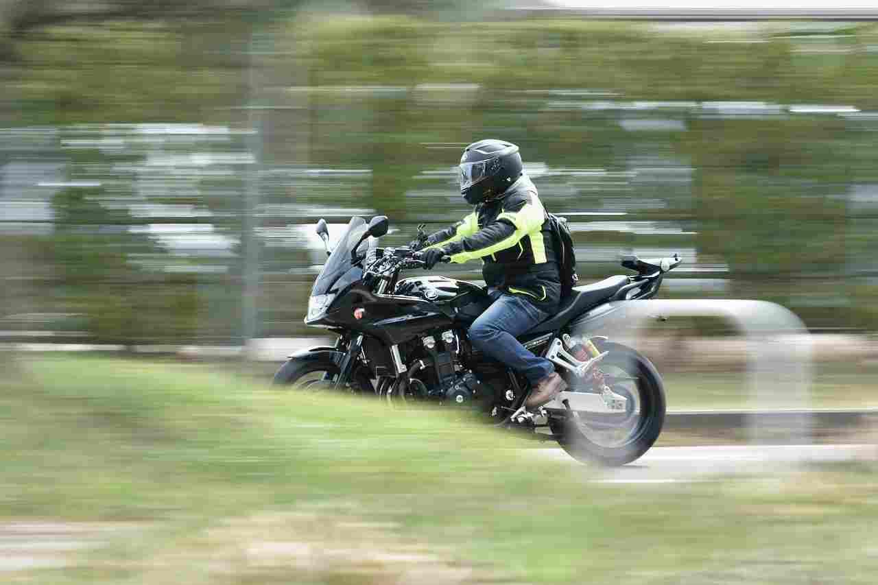 Viaggi in moto, come funziona il nuovo sito
