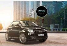 Fiat 500 elettrica, il nuovo modello per la Spagna: foto e dettagli
