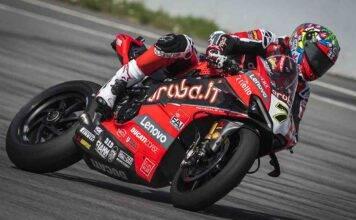 Superbike, Davies