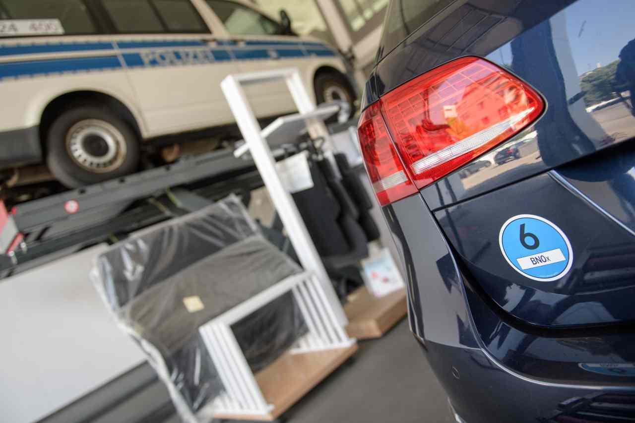 Detrazioni fiscali: incentivi per acquisto auto Euro 6. Importo e requisiti