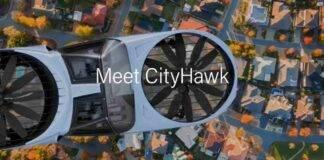 CityHawk