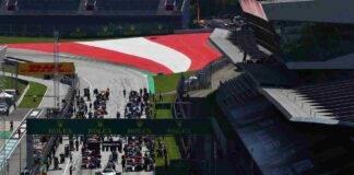 Dove vedere GP Austria