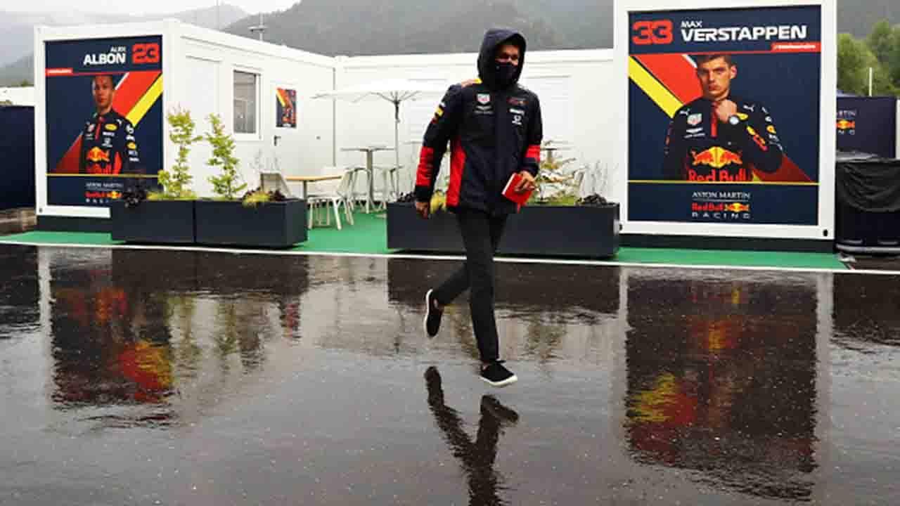 F1/ Diretta FP3 Gp Stiria, cancellata per pioggia la sessione