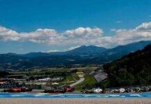 GP Stiria dove vedere la gara