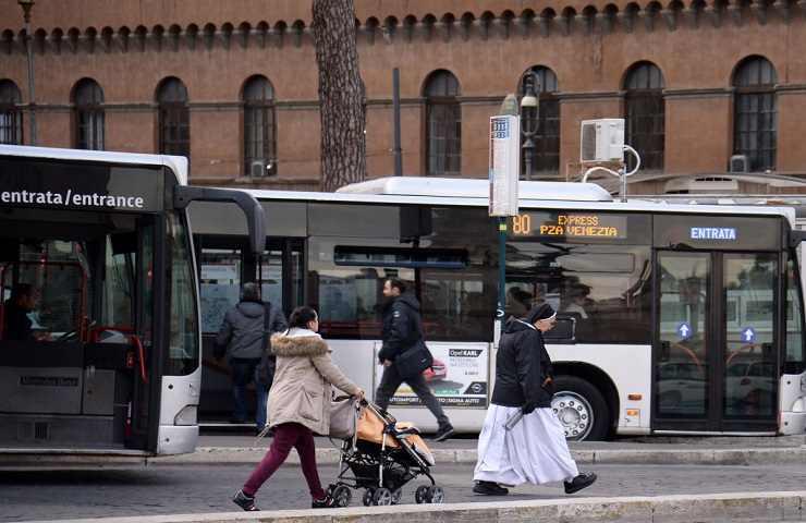 nuovo DPCM - Autobus Italia