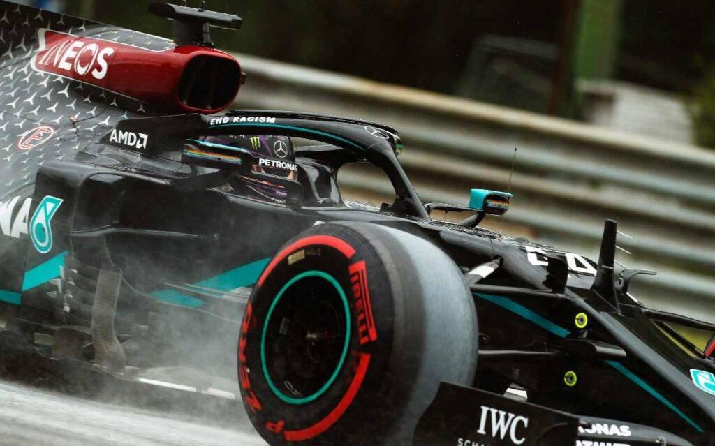 Formula 1, Hamilton cannibale, la Ferrari delude ancora