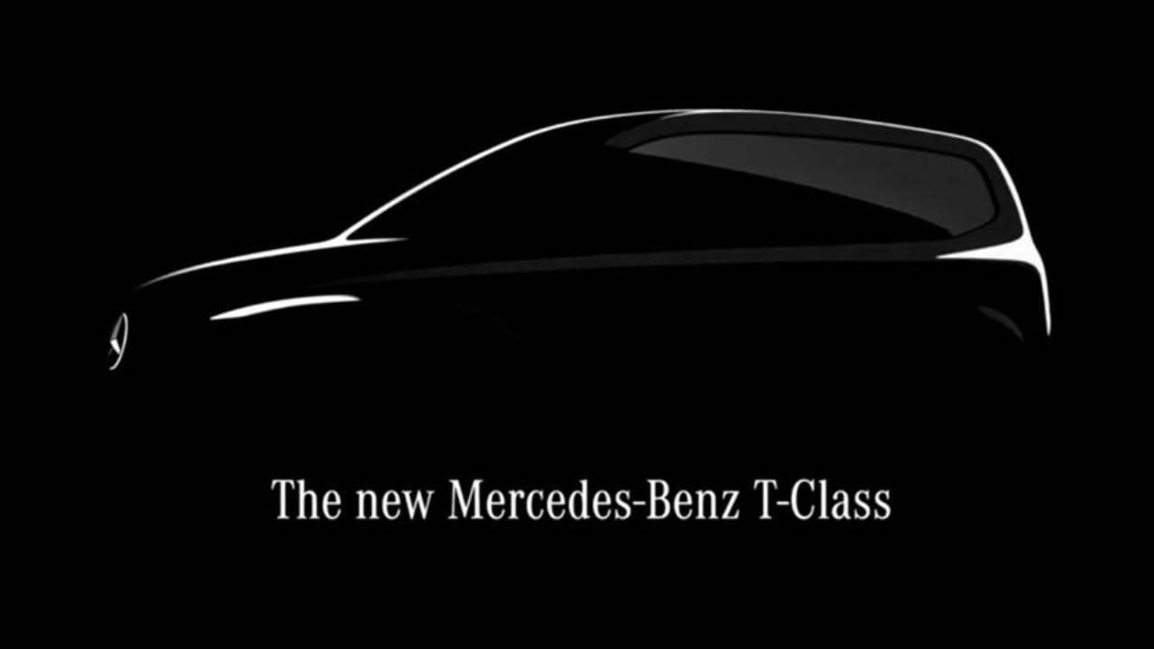 Mercedes Classe T