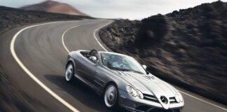 Mercedes classifica social