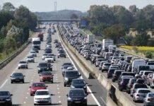 Traffico week end estate