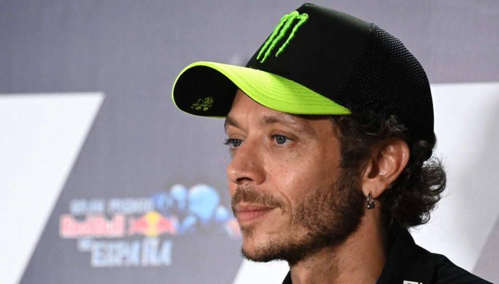 MotoGp: Valentino Rossi, la data dell'annuncio: