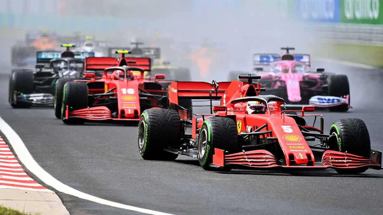 Leclerc sbotta sul Razzismo: