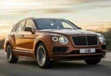 Bentley Bentayga, come funziona il nuovo configuratore online