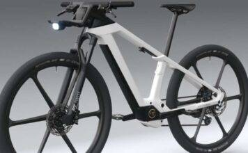 eBike Design Video