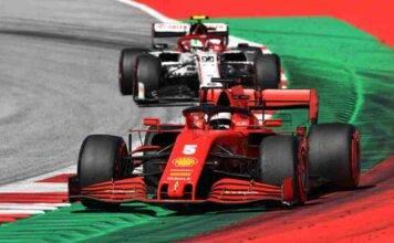F1 GP Stiria: gli orari di Gara, Qualifiche e Prove Libere (10-12 luglio)