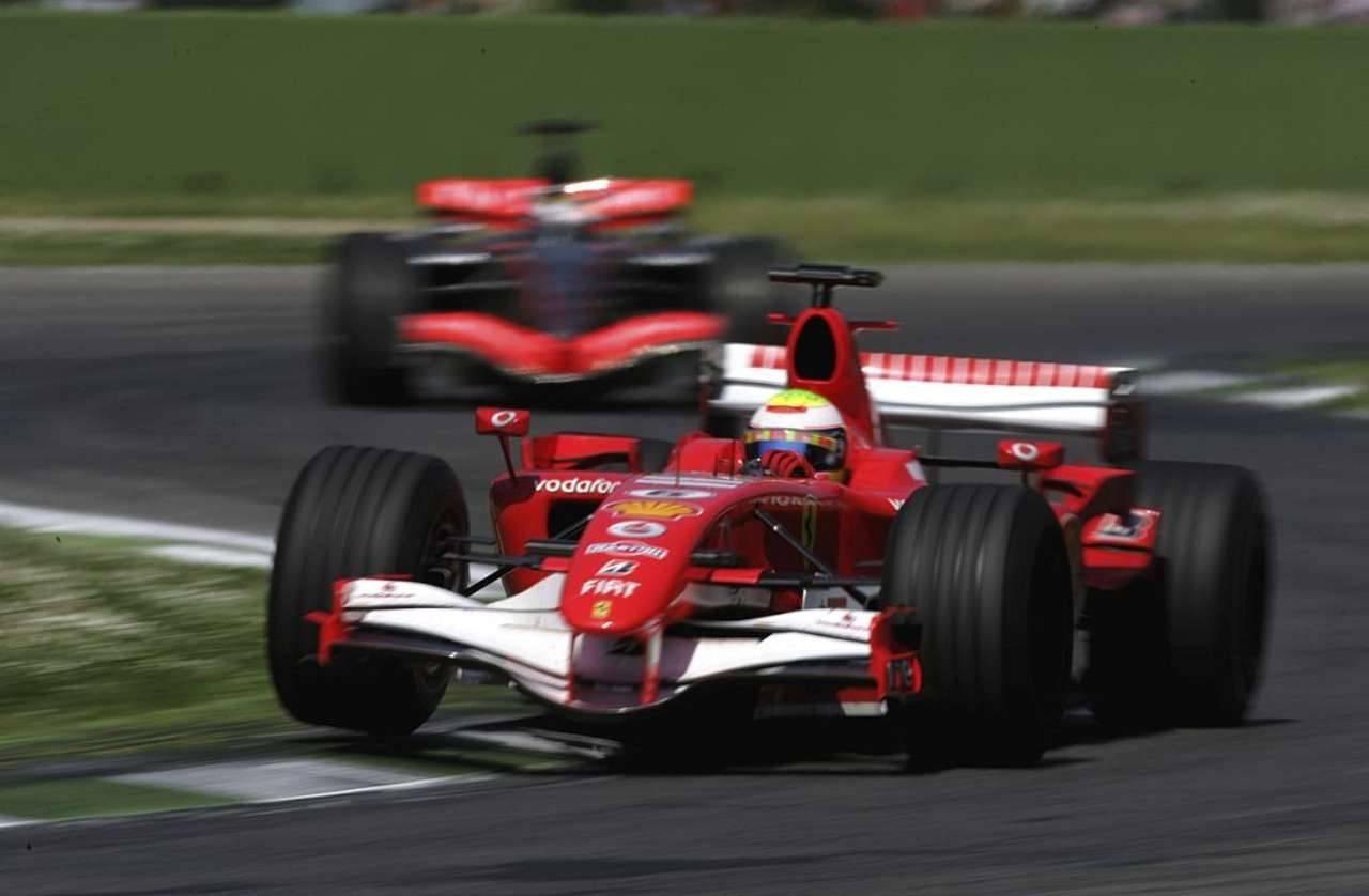La F1 torna a Imola: Gp dell'Emilia-Romagna il 1° novembre