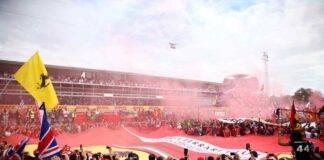 GP Monza F1