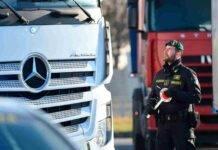 Ricambi Auto, la Finanza scopre una truffa da milioni di euro