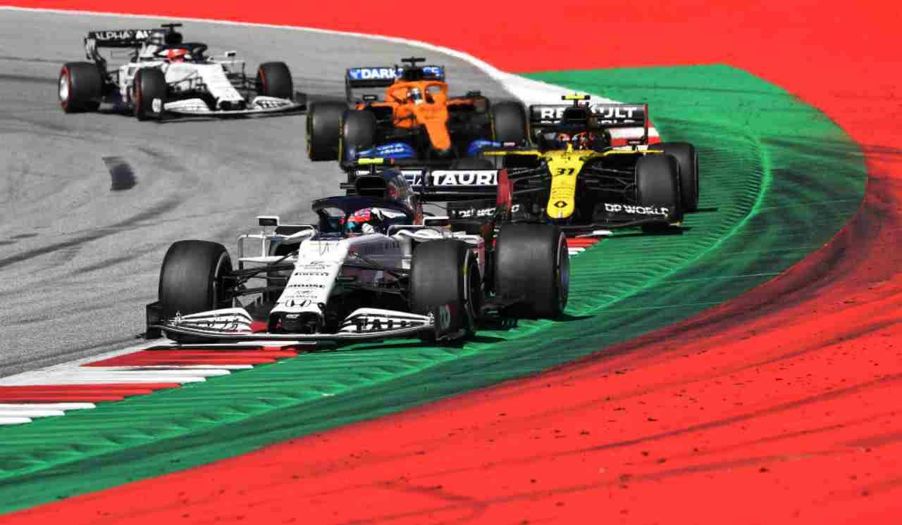 Formula 1, quest'anno si corre anche al Mugello: è la prima volta
