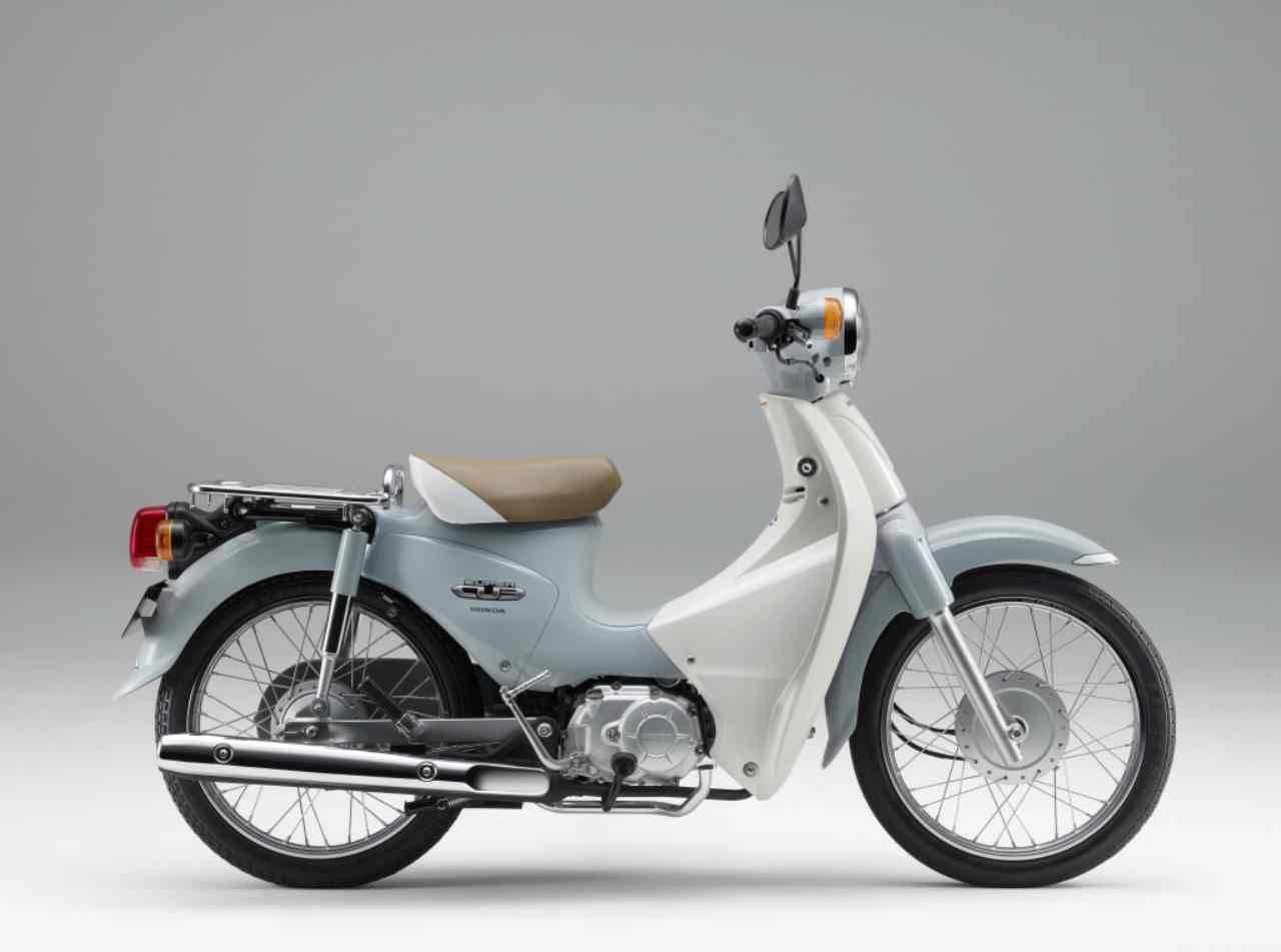 Honda studia una nuova moto elettrica: il progetto