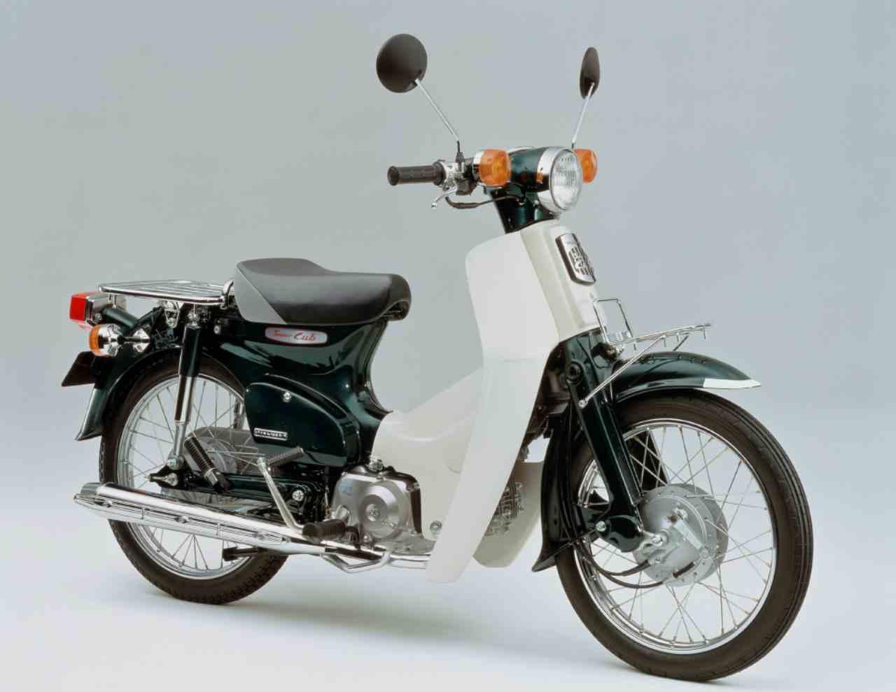 Honda, il progetto di moto elettrica