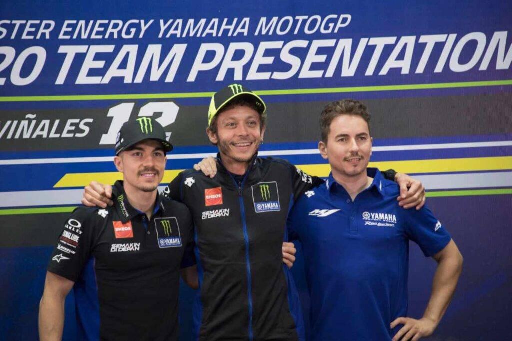Lorenzo MotoGP yamaha