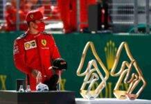 """Ferrari, il CEO Camilleri: """"Grande Leclerc, dobbiamo reagire da squadra"""""""