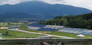 Lewis Hamilton GP Austria