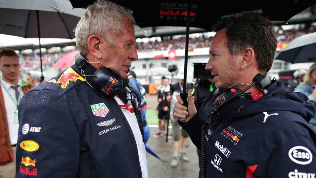 """F1, Marko non pensa alla Mercedes: """"La Red Bull ha un problema da risolvere"""""""