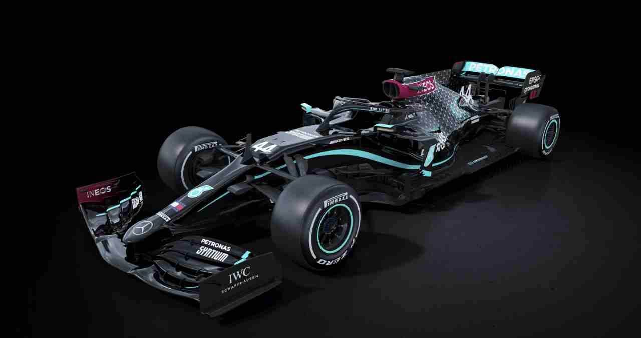 Le Castellet Formel 1