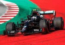 F1, GP Stiria: Mercedes ha un problema complesso da risolvere