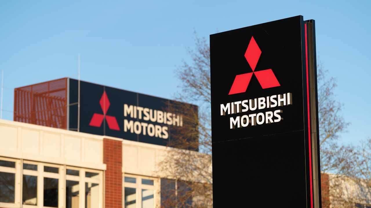 Mitsubishi, vince la crisi: addio al mercato auto europeo