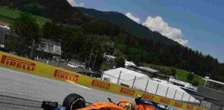 F1, GP Stiria: Norris colpisce un uccello, i team radio più simpatici - Video